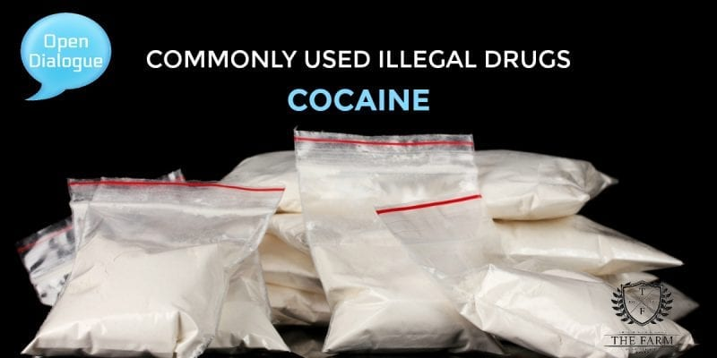 Commonly Used Drugs - Cocaine