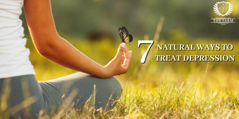 Natural Depression Treatments