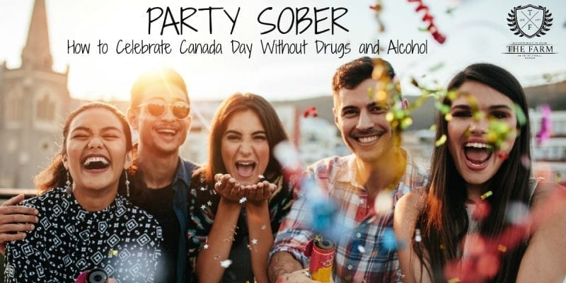 PARTY SOBER