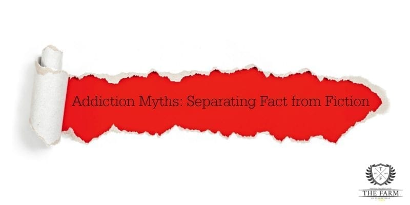 Addiction Myths and Facts