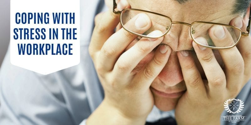 Coping with Stress in the Workplace