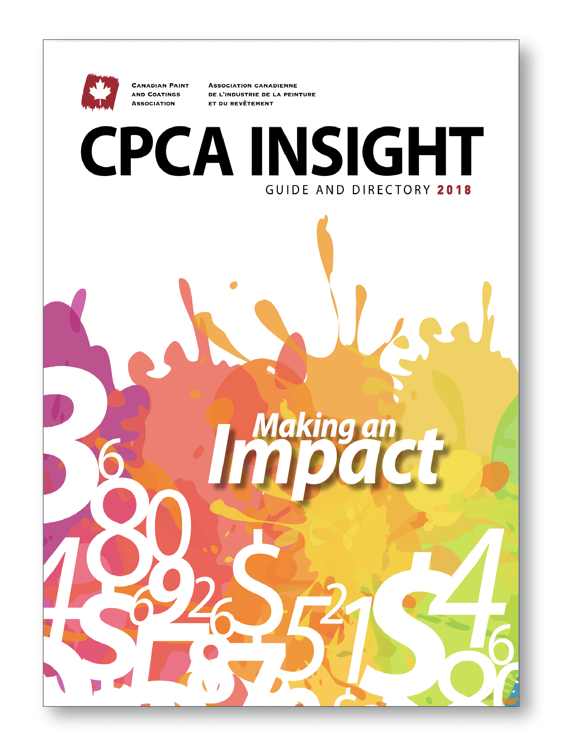 CPCA News and Publications