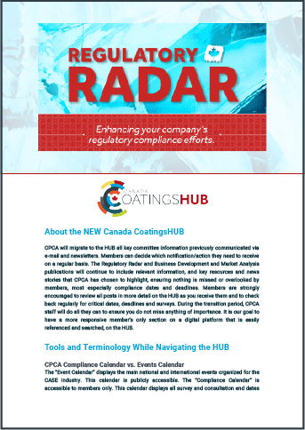 Regulatory_RADAR