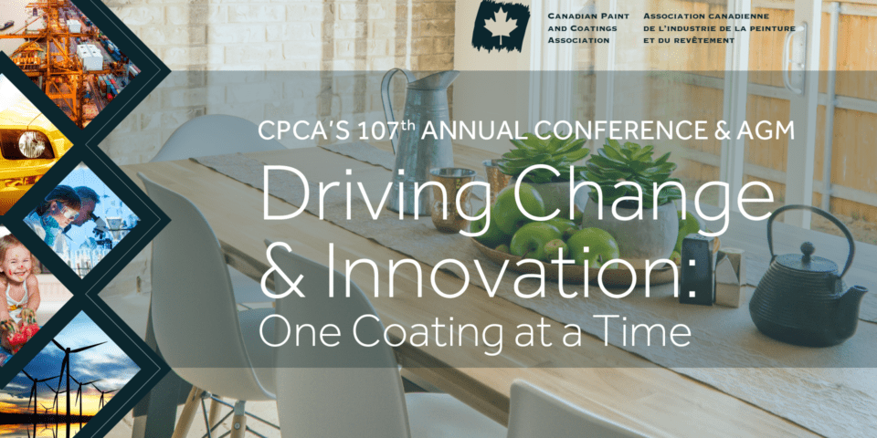 CPCA's annual conference & AGM
