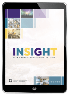 CPCA's INSIGHT Guide & Directory