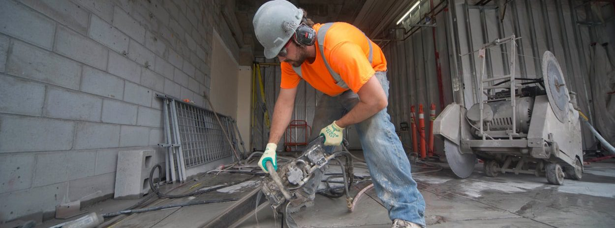Cutting & Coring Services