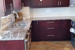 CanDo Renos - Counters and cupboards