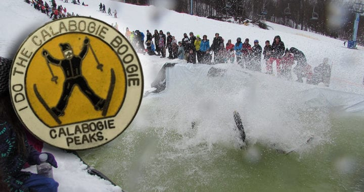Calabogie Boogie March Break Events at the Peaks