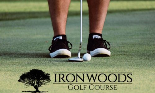 putting again ironwoods