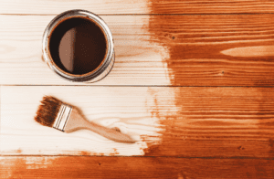 deck stain tips